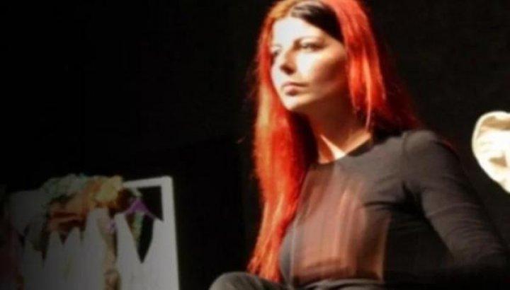 Tiyatrocu Nazlı Masatçı oynadığı rol sebebiyle tutuklandı