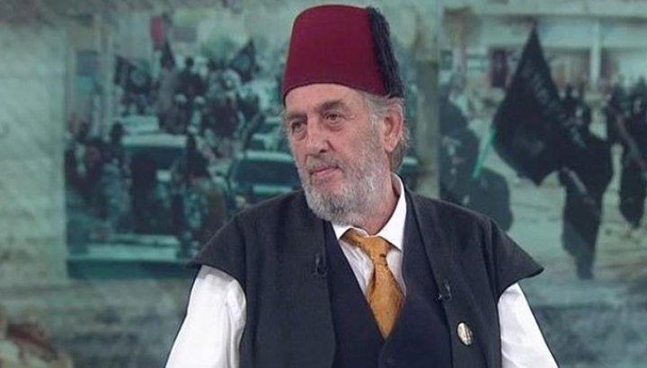 Kadir Mısıroğlu'ndan skandal sözler: Şeriat gelsin de isterse Türkiye batsın