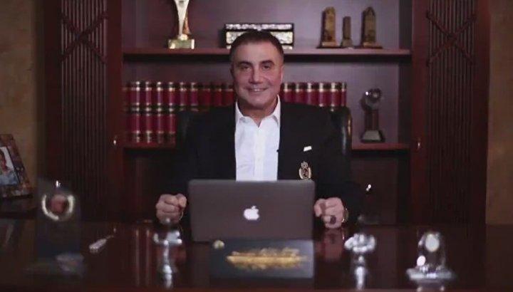 'Silahlanın' diyen Sedat Peker'den yeni açıklama: kudurun ulan kudurun