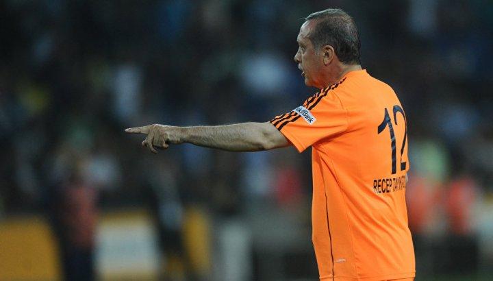 Cumhurbaşkanlığı Spor geliyor: İdmanlar Külliye'de yapılacak, hedef Süper Lig