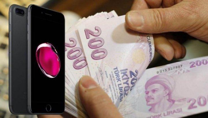 Cep telefonu fiyatlarına ek vergi getirildi