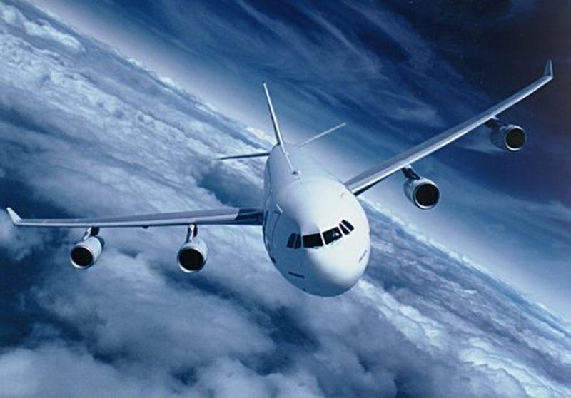 Uçak Kaçırmak Artık Suç Sayılacak !