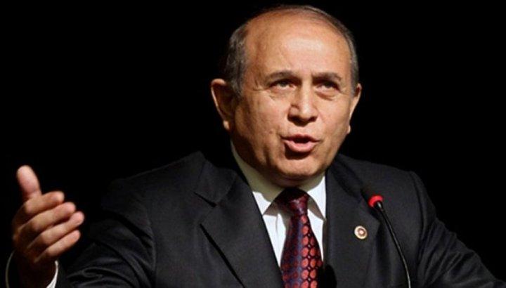AKP'li Kuzu'dan İstanbul seçimi denklemi