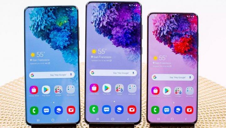 Samsung Galaxy S20 Ailesinin Türkiye Fiyatına Zam Geldi