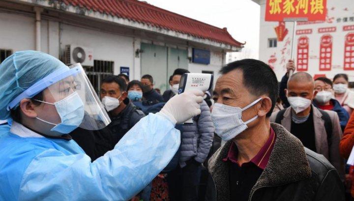 Çin'de 1 kişi öldü, bu kez neden Hanta Virüsü