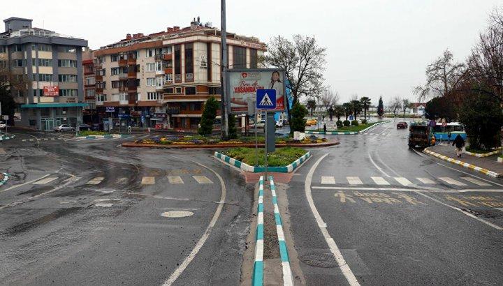 Tekirdağ'da toplu ulaşım 15 gün durduruldu