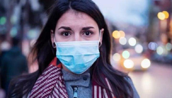 DSÖ: Sağlıklı kişiler maske takmasın, maske virüsten korunmayı garanti etmez