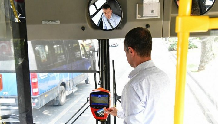 Ankara Büyükşehir Belediyesi 20 yaş altı yolcu kartlarını geçici süreyle kapattı