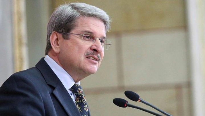 İYİ Partili Çıray, Bakan Soylu'nun istifasını yorumladı