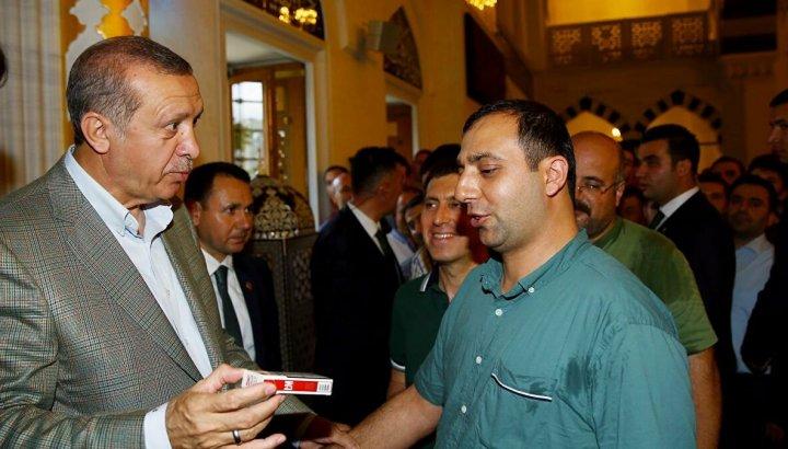 Erdoğan: En çok vergi yükünü sigaraya yüklüyoruz