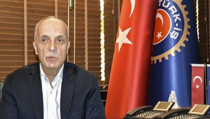 Türk-İş asgari ücrette işveren ve hükümetin teklifini bekliyor: 'Toplumun kabul edeceği bir rakam olmalı'