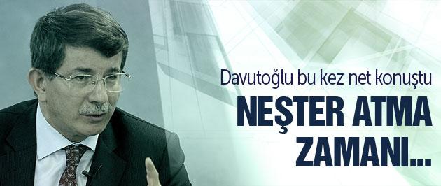 Başbakan Davutoğlu İş Güvenliği Düzenlemesini Açıkladı