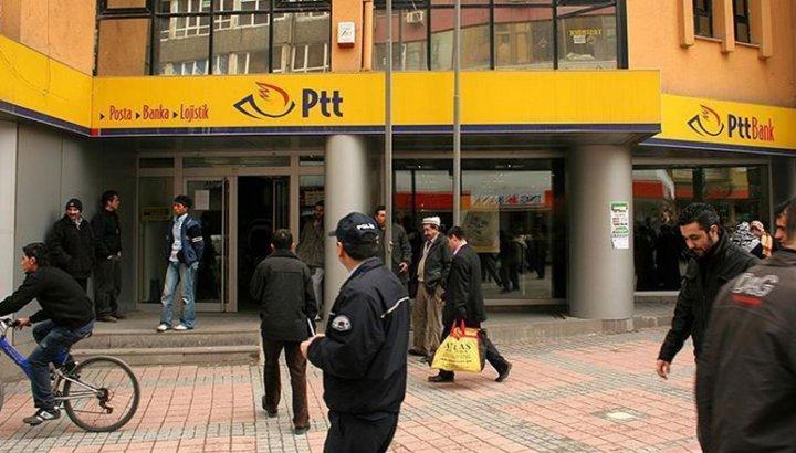 'PTT, 2019 yılında 1 milyar 200 milyon lira zarar ederek rekor kırdı'