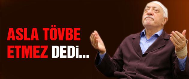 Fethullah Gülen'in Kazandığı O Dava!