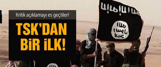 IŞİD Türkiye'den Saldırıyor İddiası