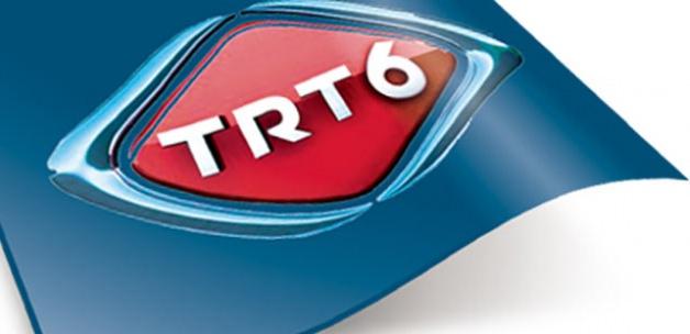 TRT 6'nın İsmi Değişti! - Bakın Yeni İsmi Ne Oldu?