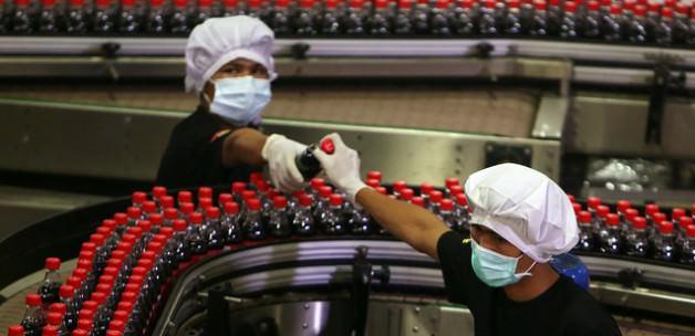 Coca-Cola 1800 Çalışanının İşine Son Veriyor