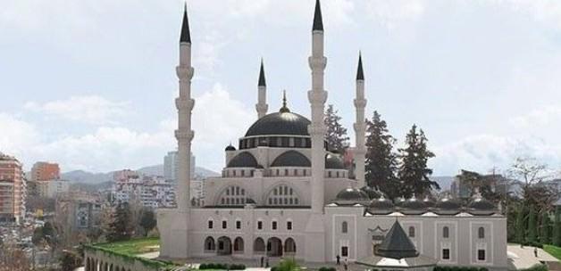 Balkanların En Büyük Camisi Olacak...
