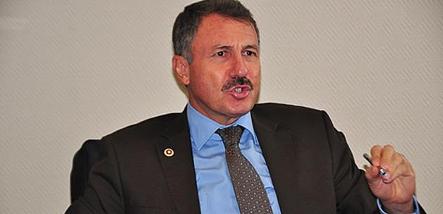 Selçuk Özdağ: 'Fethullah Gülen'in tartaklandığını duydum'