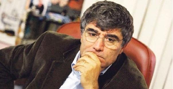 Hrant Dink Soruşturmasında 2 Polis Tutuklandı