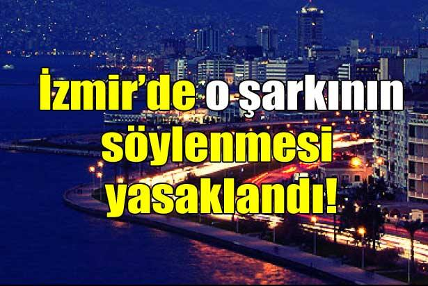 """Bu Şarkı İzmirde Yasaklandı """"Bonzai"""""""
