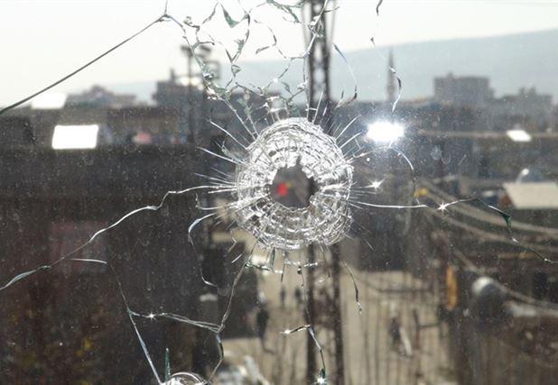 Cizre'de Kanlı Gün ! 12 Yaşındaki Çocuk Vurularak Öldürüldü