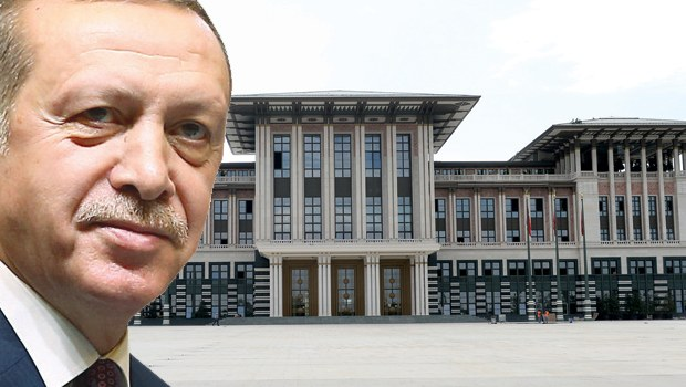 Erdoğan'lı Kabine Bugün