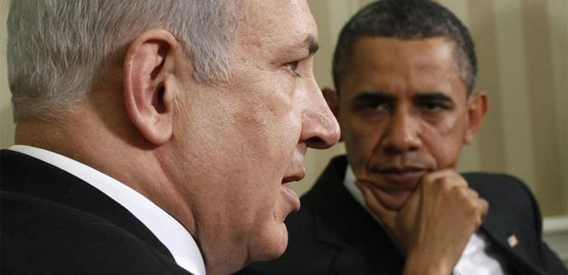 """Obama: """"Netanyahu ile görüşmeyi reddediyorum çünkü..."""""""
