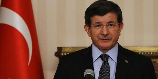 Davutoğlu: 'Bank Asya'ya el koyma siyasi bir karar değil'