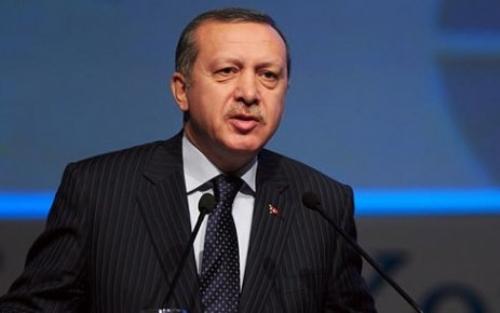 Erdoğan Bir Açılış Daha Yapacak!