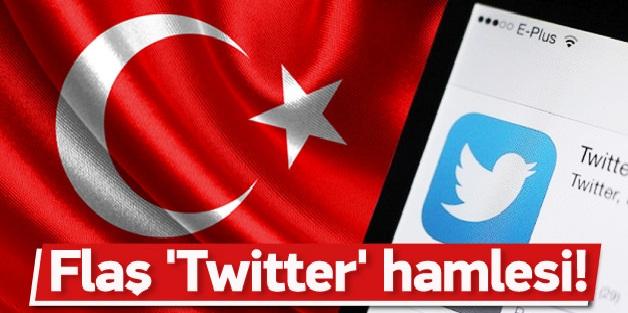 Twitter, Türkiye'de Vergi Markajına Alındı