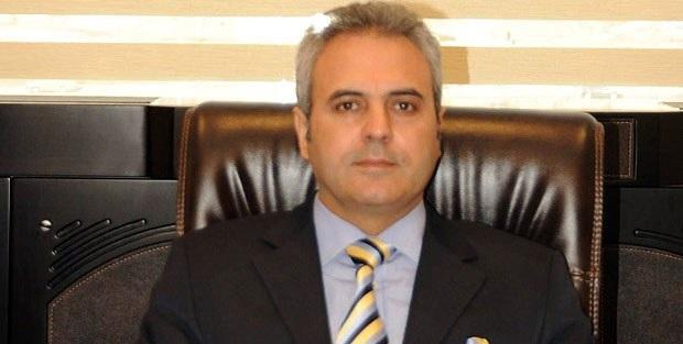 Karabük Üniversitesi Rektörü Uysal Görevinden İstifa Etti