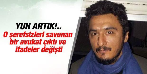 Özgecan'nın Katil Zanlısını Savunacak Avukat Konuştu