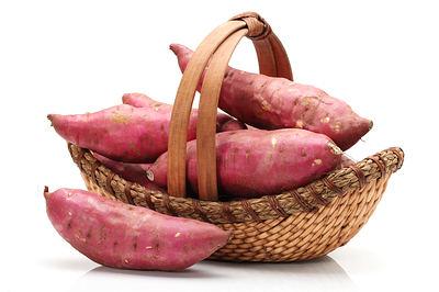 Mor Renkli Patates Zayıflamak İsteyenler İçin Birebir