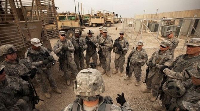 ABD Musul'a Operasyon Düzenliyor