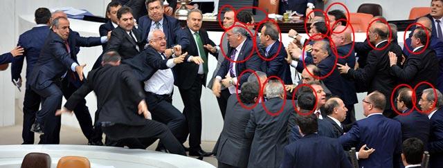 Başbakan Davutoğlu AKP'li Yok Dedi Ama!