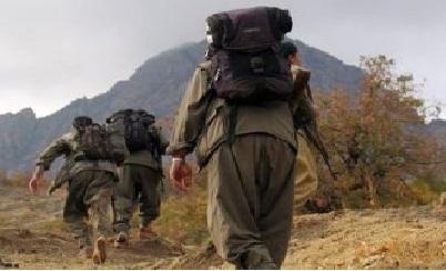 """KCK: """"Giden PKK' lıların Hepsi Geri Döndü"""""""