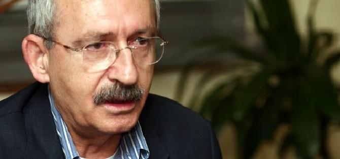 Kemal Kılıçdaroğlu Resmen Söyledi Siyaseti Bırakacak!