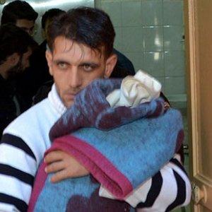 Suriyeli 7 Aylık Bebeğin Ölüm Sebebi İhmal Mi?