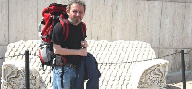 Gazeteci Sedat Peker'i Kaybettik!