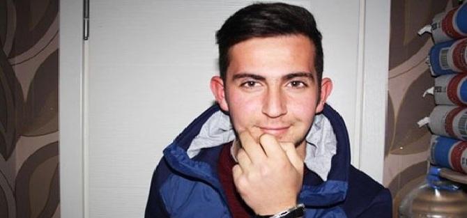 Bu Kez Yakılarak Feci Şekilde Öldürülen 18 Yaşındaki Bir Erkek !