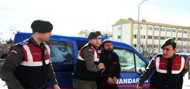 Aksaray'da Yakalanan IŞİD Militanı Serbest Bırakıldı