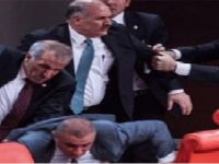 İç Güvenlik Paketi'ni HDP Hazırlayacak !