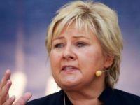Norveç Başbakanı Solberg, Ermenistan'a Rest Çekti