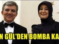 Hayrunnisa Gül'den Bomba Karar!