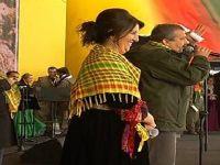 Diyarbakır'da Öcalan'ın Mektubu Okundu!