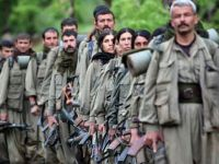 TSK'dan Açıklama PKK, Dağlıca'ya Havanla Saldırdı