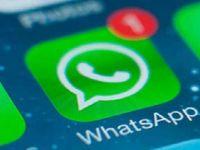 iPhone Kullanıcılarına Müjde Whatsapp Web