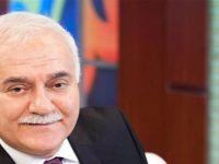 """Nihat Hatipoğlu'na Canlı Yayında Sordu """"Kocam Cünüpken"""""""