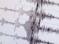 Ankara'da 4.0 Büyüklüğünde Deprem!